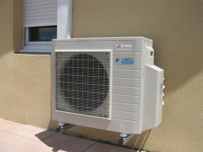 Clim Services - Vente et installation de climatisation - Créteil