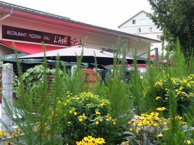 l'Asti - Restaurant - Annecy