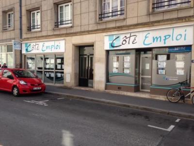 Adwork's Côté Emploi - Agence d'intérim - Orléans