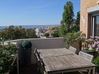 Immobilière Du Parc - Agence immobilière - Marseille