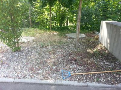 Romeuf Jérémy - Petits travaux de jardinage - Bourges