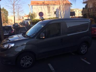 Auverfrance Démenagements SAS - Transport express - Beaumont