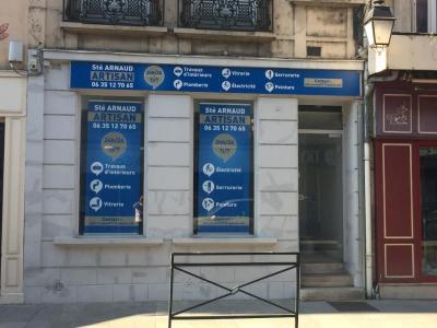 Ste Arnaud.com - Entreprise d'électricité générale - Provins