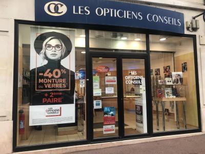 Les Opticiens Conseils - Opticien - Antony