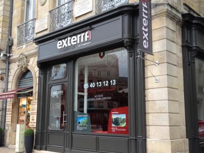 Exterra - Office HLM - Bordeaux