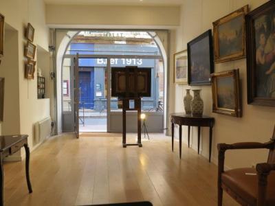 Tajan Philippe - Galerie d'art - Toulouse