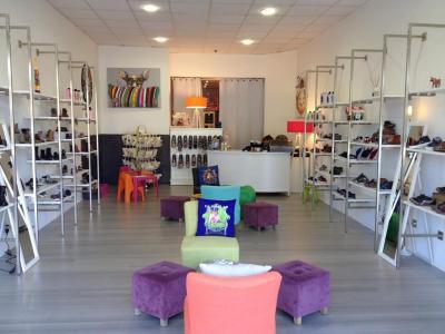 SARL Fouquart - Chaussures - Pau