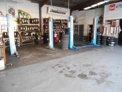 Garage de l'Hippodrome Citroën - Automobiles d'occasion - Nîmes