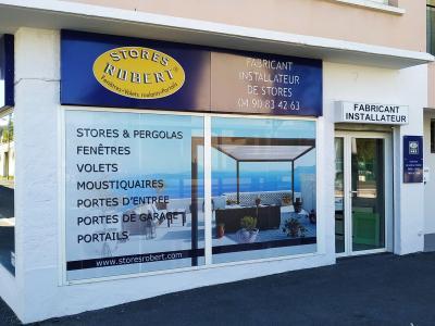 Stores Robert Avistores SARL - Stores - Avignon