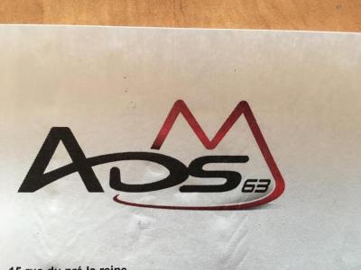 A.d.s.m - Volets roulants - Clermont-Ferrand