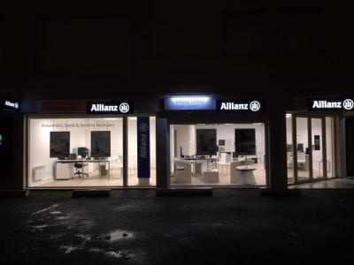 Allianz Pessac Alouette - Société d'assurance - Pessac