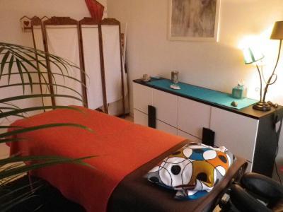 Massages de Bien-Être Gaël Chassériaud - Relaxation - Royan