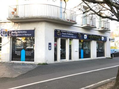 Gan Paulo Pereira Agent général - Société d'assurance - Blois
