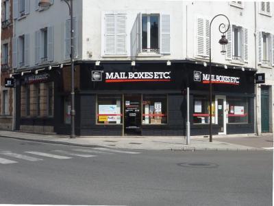Mail Boxes Etc - Entreprise d'emballage et conditionnement - Orléans