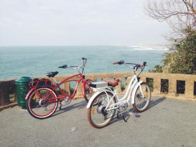 La Québécoise Biarritz - Agent concessionnaire motos et scooters - Biarritz