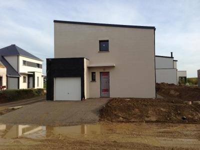 BLM Entreprise Ille et Vilaine - Constructeur de maisons individuelles - Châteaugiron