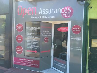 Open Assurance - Prestataire démarches administratives - Béziers