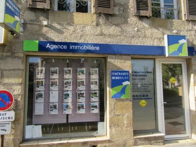 Itinéraires Immobilier - Agence immobilière - Brive-la-Gaillarde