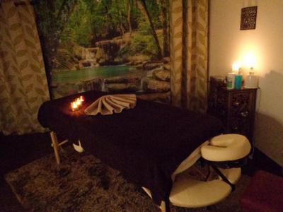 Destination Massages Bien-être - Relaxation - Vannes
