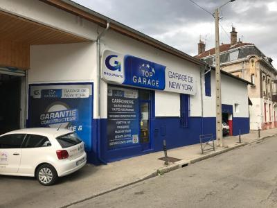 Garage de New York - Garage automobile - Grenoble