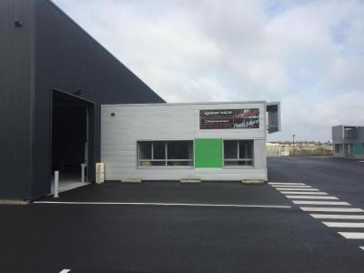 Digiservices Garage VDA Tours Concession - Garage automobile - Mettray