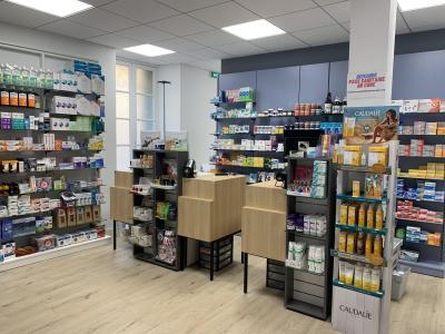 Pharmacie du Carré d'Or - Pharmacie - Nice