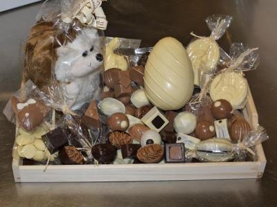 Les Chocolats d'Isa et Steph - Chocolatier confiseur - Beauvais