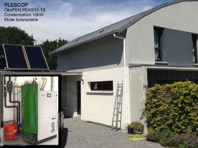 Conseil Energie 56 - Vente et installation de chauffage - Vannes