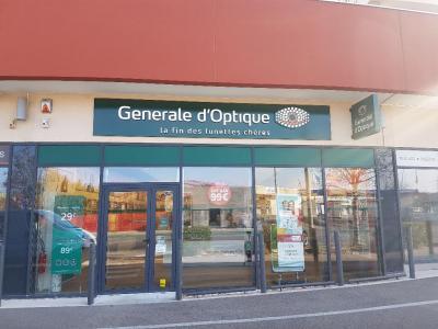 Générale d'Optique - Opticien - Argelès-sur-Mer