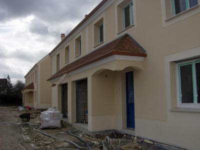 Société Opal - Entreprise de bâtiment - Sainte-Geneviève-des-Bois