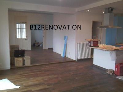 B12 Rénovation - Rénovation immobilière - Paris