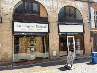 Au Chapeau Enchanté - Jouets et jeux - Montauban
