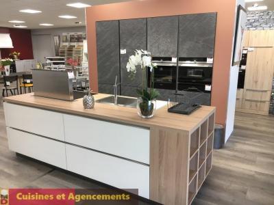 Cuisines et Agencements Meubles Debiais - Fabrication et installation de placards - Poitiers