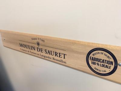 L'immo De La Boulangerie Sas - Minoterie et meunerie - Montpellier