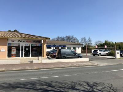 Pièces Auto Médoc - Pièces et accessoires automobiles - Blanquefort