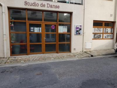 Studio Danse Flexion | Sandrine ROBERRINI - Cours de danse - Reims