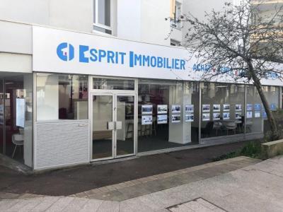 Esprit Immobilier - Agence immobilière - Palaiseau
