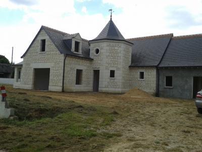 Dcm Constructions - Maître d'oeuvre en bâtiment - Saint-Cyr-sur-Loire