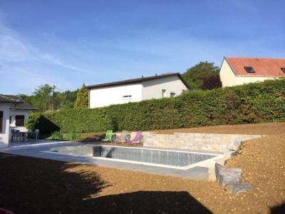 Perspective Paysage SARL - Aménagement et entretien de parcs et jardins - Metz