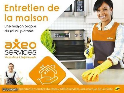 Axeo Services - Petits travaux de jardinage - Hyères
