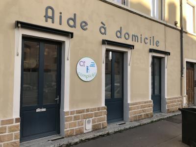 At'Home Complicéo Villeurbanne - Ménage et repassage à domicile - Villeurbanne