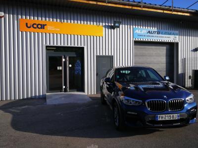 Ucar Thonon - Location d'automobiles de tourisme et d'utilitaires - Thonon-les-Bains