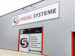 Diesel Systeme - Garage automobile - Évreux