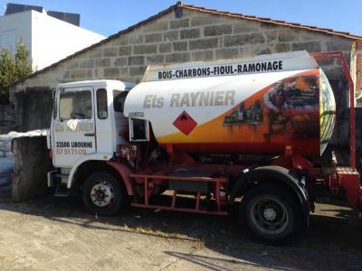 Raynier SARL - Lubrifiants, huiles et graisses industrielles - Libourne