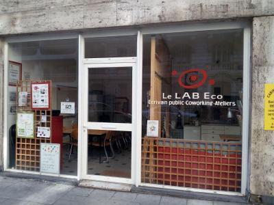 Marie Colomb Le Lab Eco EIRL - Écrivain public - Nice