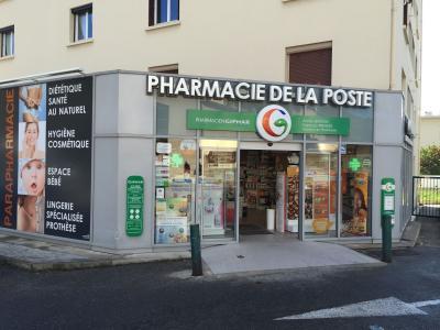 Pharmacie De La Poste - Pharmacie - La Valette-du-Var
