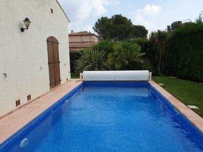 THIERRY PISCINE et JARDIN - Construction et entretien de piscines - Fréjus