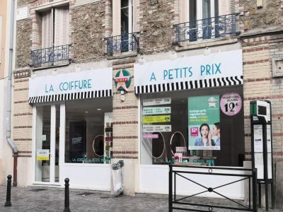 Tchip Coiffure - Coiffeur - Corbeil-Essonnes