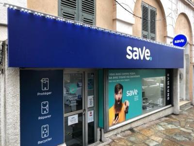 Save Bastia - Vente de téléphonie - Bastia
