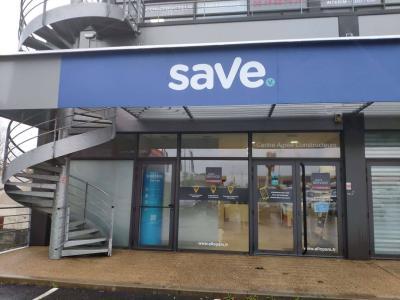 Save Poitiers - Réparation de téléphone portable - Poitiers